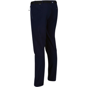 Regatta Xert III Stretch Pantalones Hombre, navy